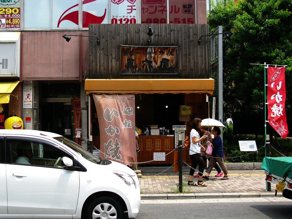 2013_07_26 大阪 梅田04
