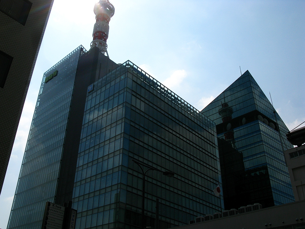2013_08_07 大阪 梅田04