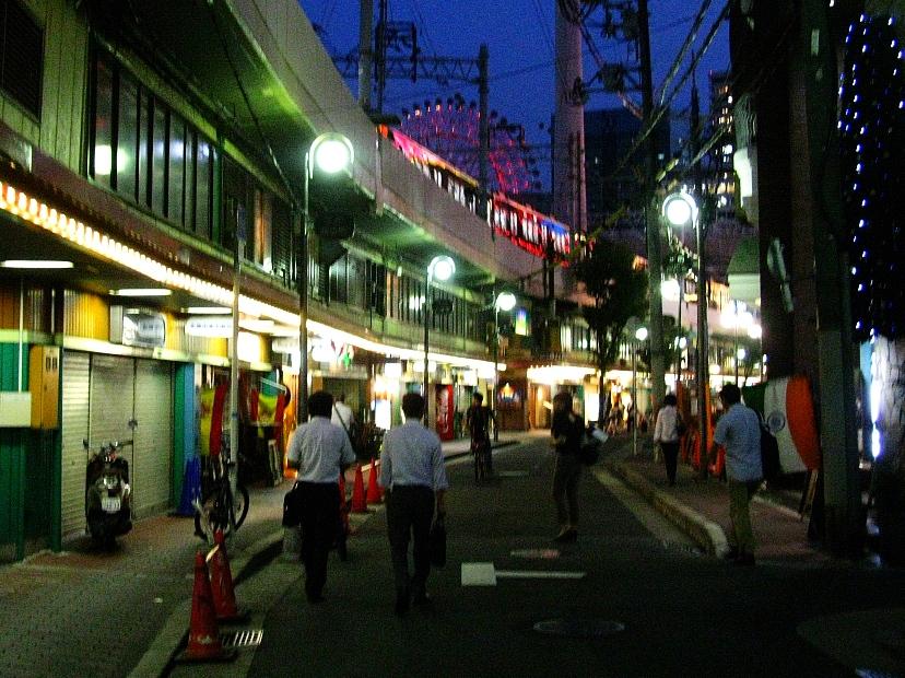 2013_10_02 大阪 梅田02