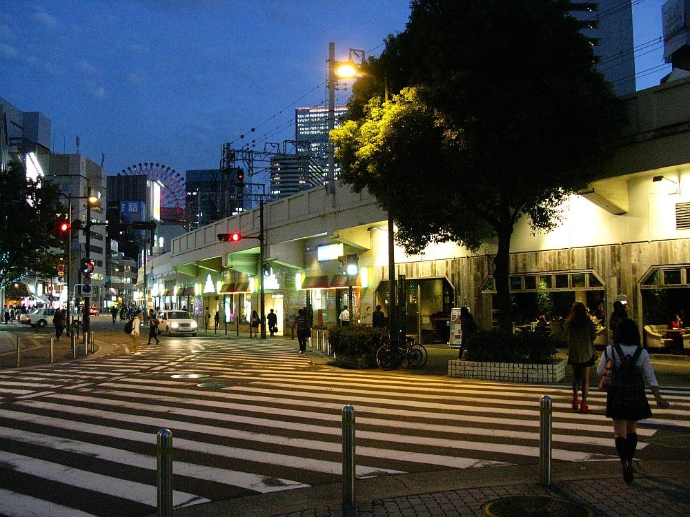 2013_10_02 大阪 梅田01