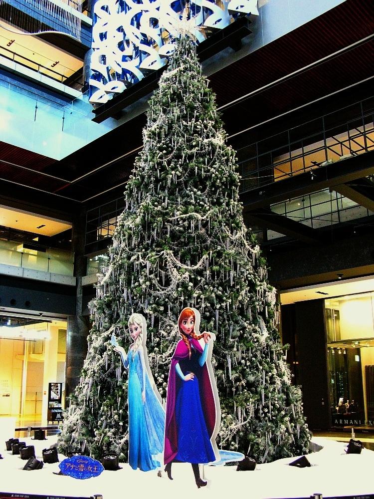2014_12_03 GRAND FRONT OSAKA グランフロント大阪01
