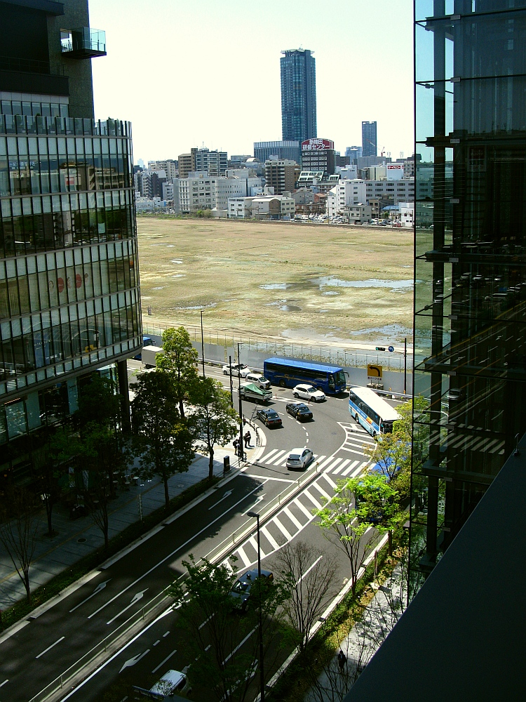 2016_04_15 GRAND FRONT OSAKA グランフロント大阪05