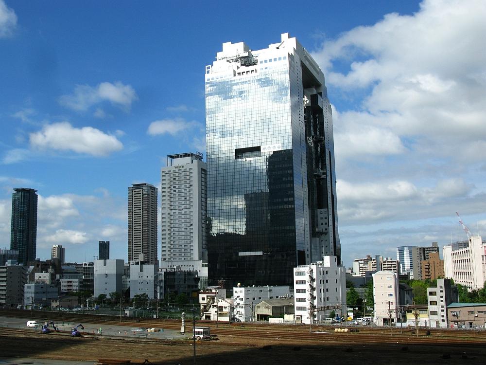 2013_09_05 GRAND FRONT OSAKA グランフロント大阪02