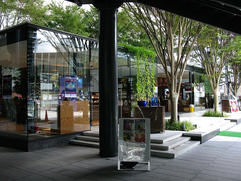 2013_09_05 GRAND FRONT OSAKA グランフロント大阪10