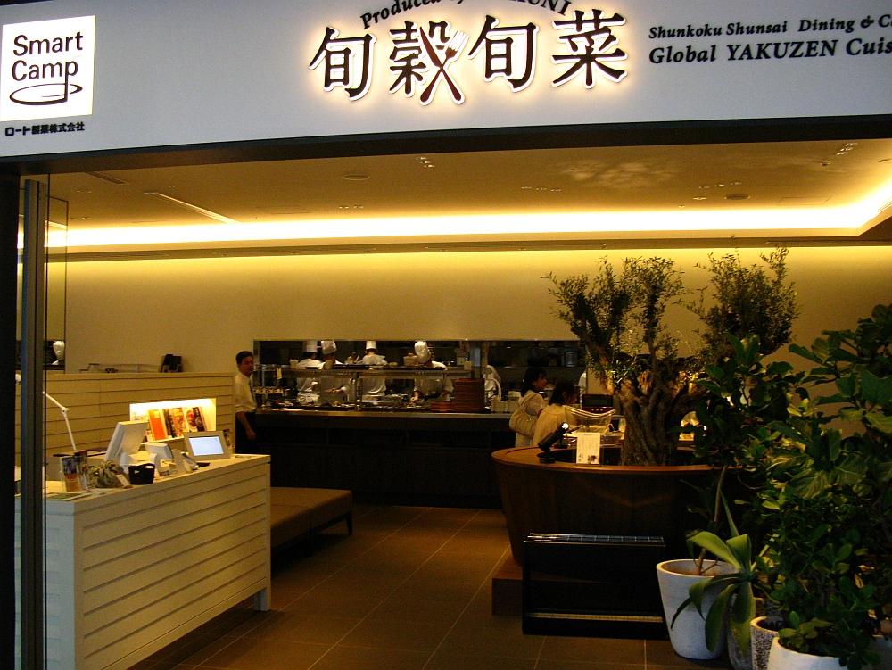 2013_09_05 GRAND FRONT OSAKA グランフロント大阪30