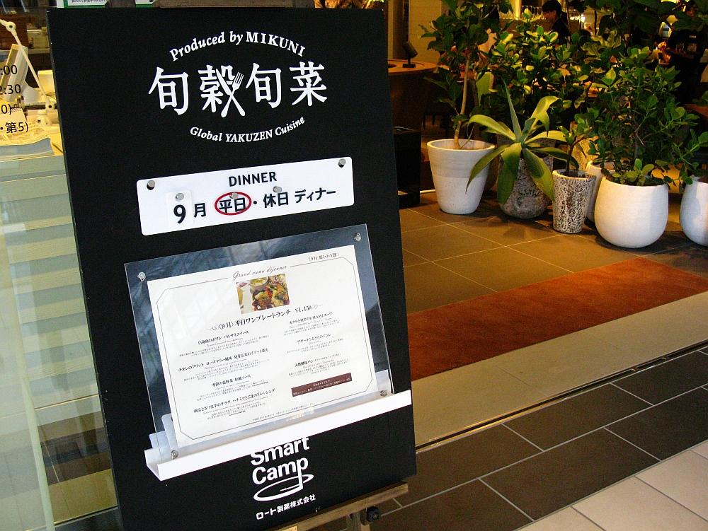 2013_09_05 GRAND FRONT OSAKA グランフロント大阪31