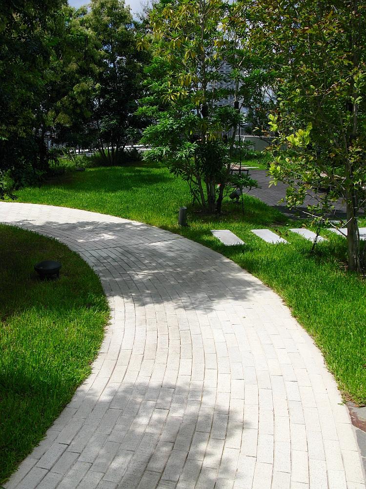 2013_09_05 GRAND FRONT OSAKA グランフロント大阪 屋上庭園13