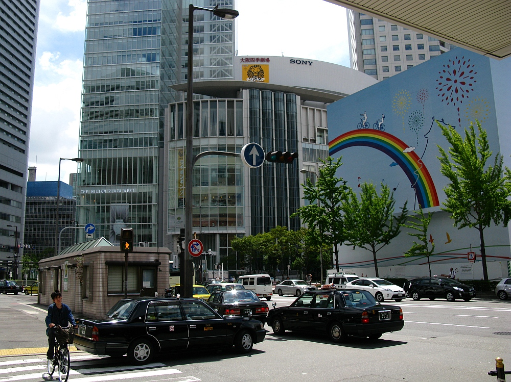 2013_09_05 グランフロント大阪 GRAND FRONT OSAKA 02