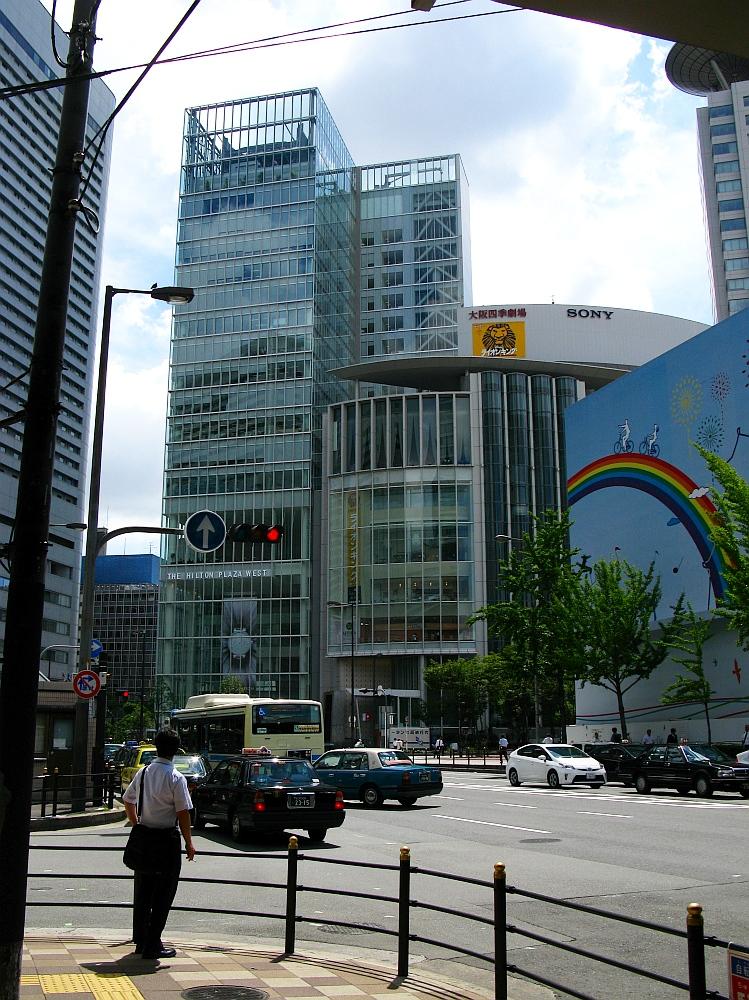 2013_09_05 グランフロント大阪 GRAND FRONT OSAKA 01