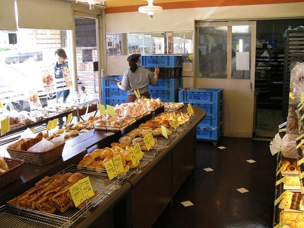 2017_05_27小牧:本間製パン パン工房アヴァンセ本店50