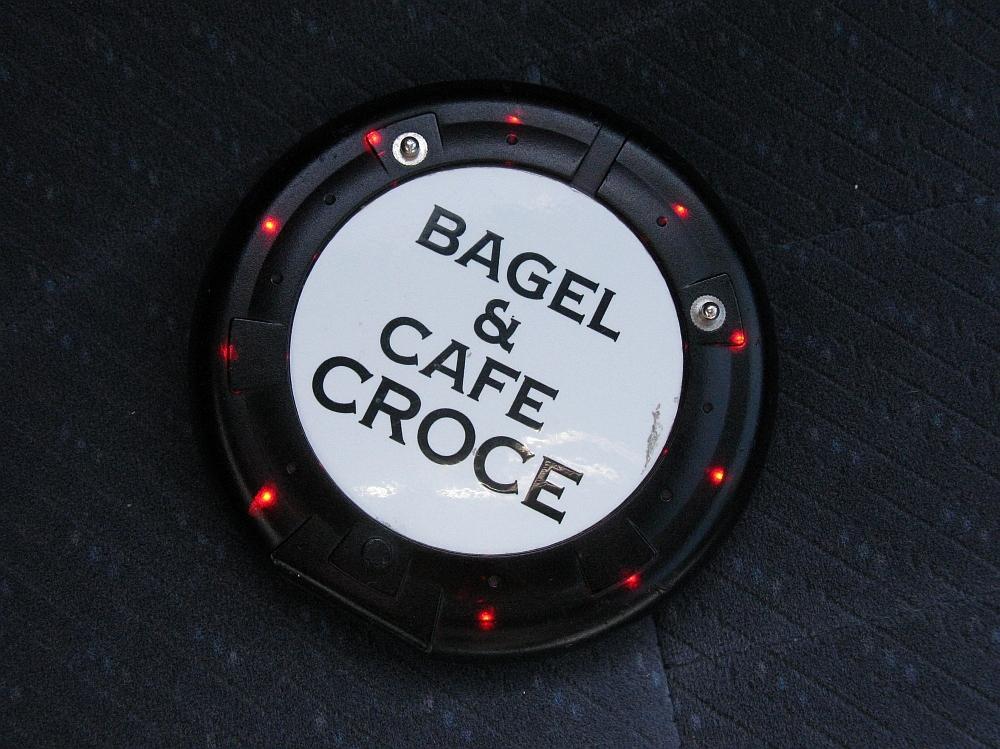 2017_06_04一宮:BAGEL CAFE CROCE クローチェ20