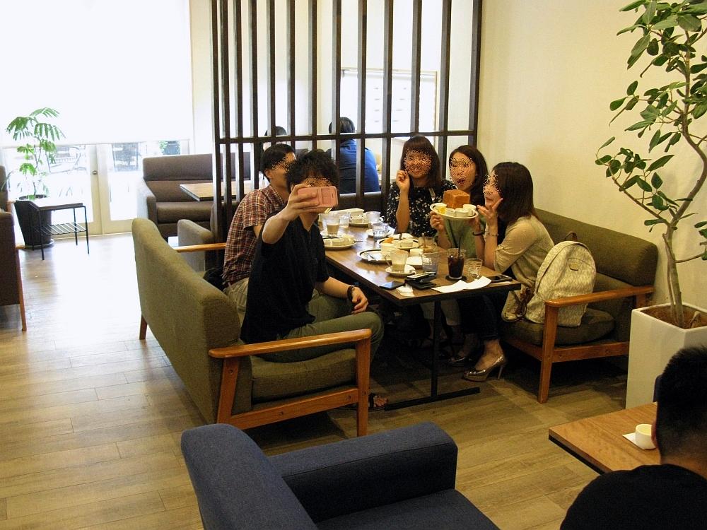 2017_06_04一宮:BAGEL CAFE CROCE クローチェ30