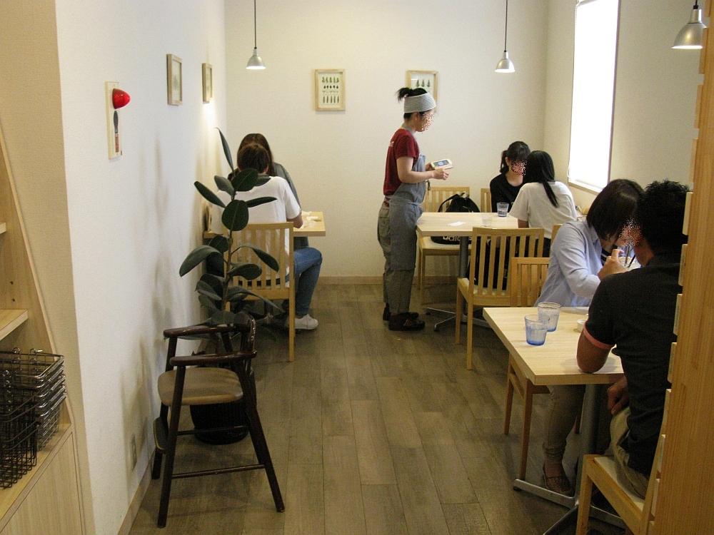 2017_06_04一宮:BAGEL CAFE CROCE クローチェ26
