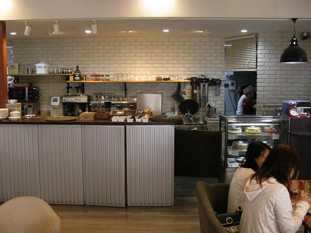 2017_06_04一宮:BAGEL CAFE CROCE クローチェ27