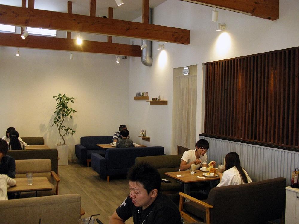 2017_06_04一宮:BAGEL CAFE CROCE クローチェ28