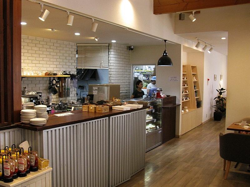 2017_06_04一宮:BAGEL CAFE CROCE クローチェ29