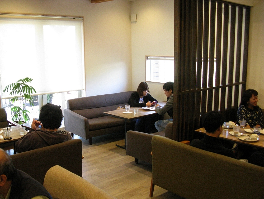 2017_06_04一宮:BAGEL CAFE CROCE クローチェ32