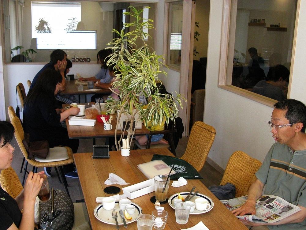 2017_06_04一宮:BAGEL CAFE CROCE クローチェ33