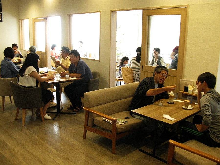 2017_06_04一宮:BAGEL CAFE CROCE クローチェ31