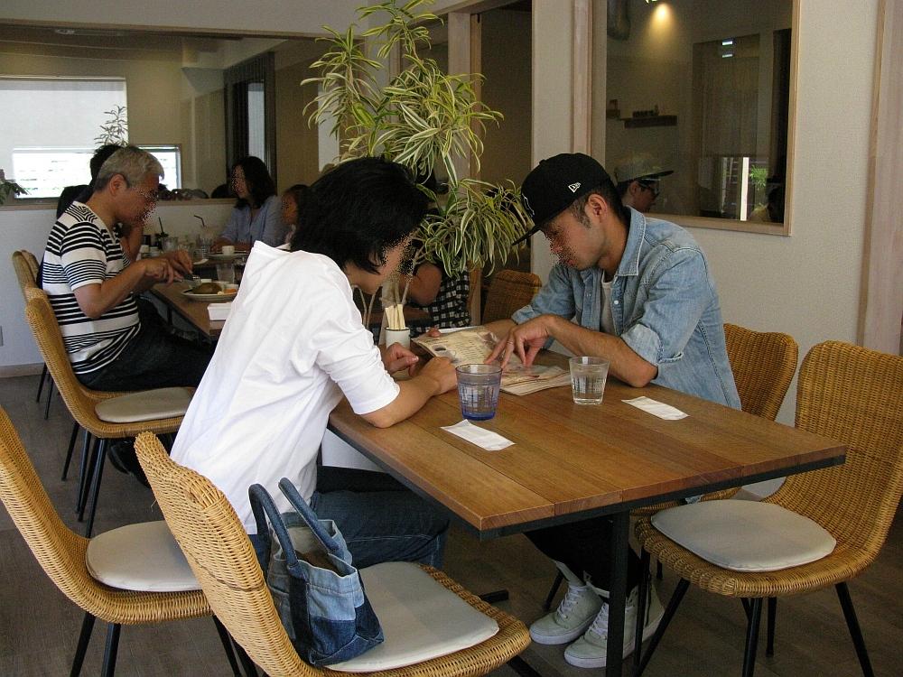 2017_06_04一宮:BAGEL CAFE CROCE クローチェ36