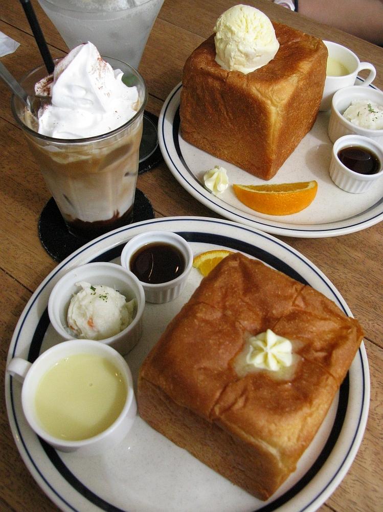 2017_06_04一宮:BAGEL CAFE CROCE クローチェ50
