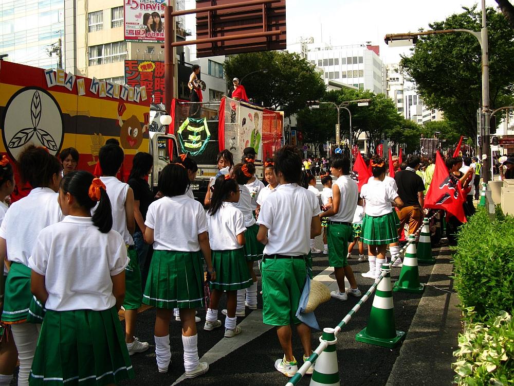 2014_08_31 栄:003にっぽんど真ん中祭り