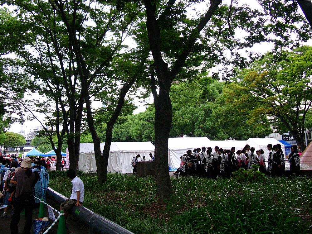 2014_08_31 栄:001にっぽんど真ん中祭り