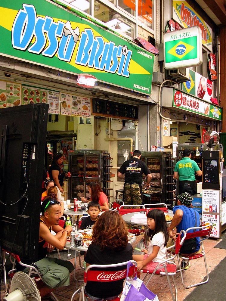 2014_08_31 大須:Cオッソブラジル002