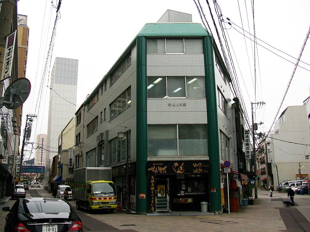 2014_01_13 広島駅周辺:13センイシティ