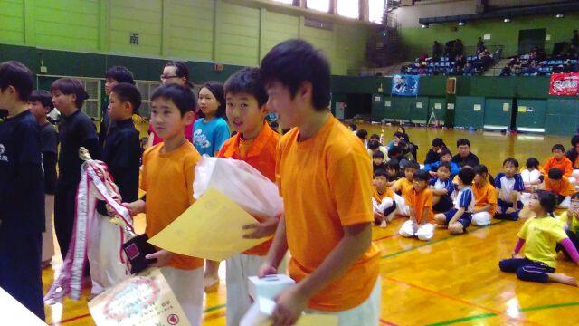 小学生団体