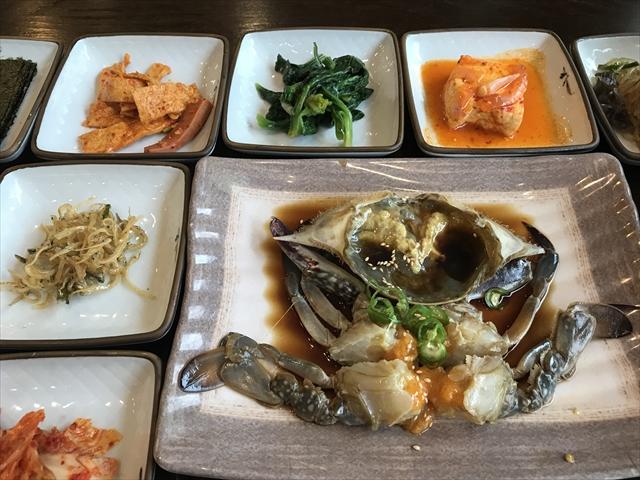 冬のソウルで鍋やら定番やら・・・ 〜極寒のソウル その2 The hot pot dish and my favorite dishes at Seoul in Winter -It was heavy cold in Seoul vol.2