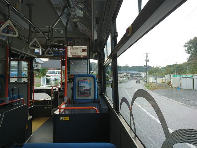 BRT 陸前高田