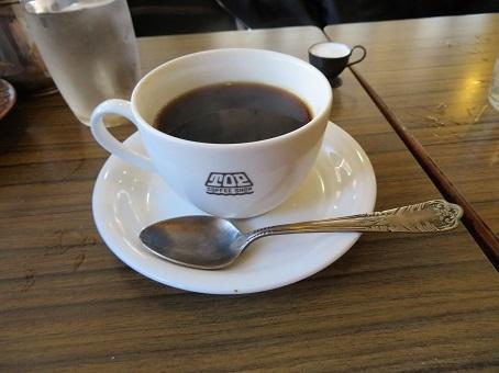 コーヒーショップポット5