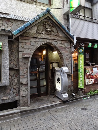 名曲喫茶ライオン5