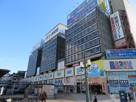 熱海駅周辺01