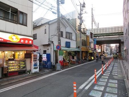 八丁畷駅周辺04