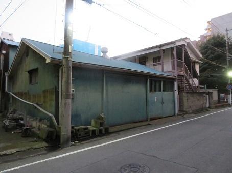 八丁畷駅周辺07