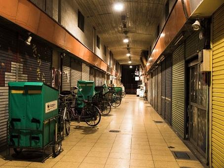 八丁畷ショッピングセンター03