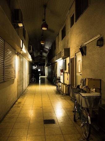 八丁畷ショッピングセンター06