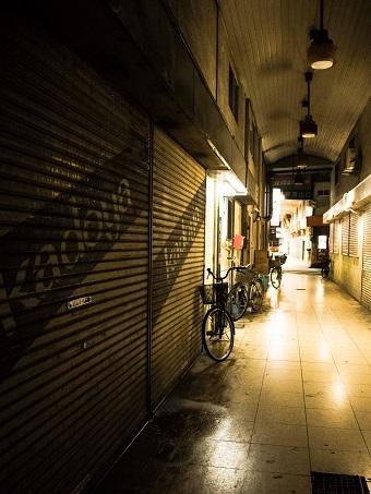 八丁畷ショッピングセンター09