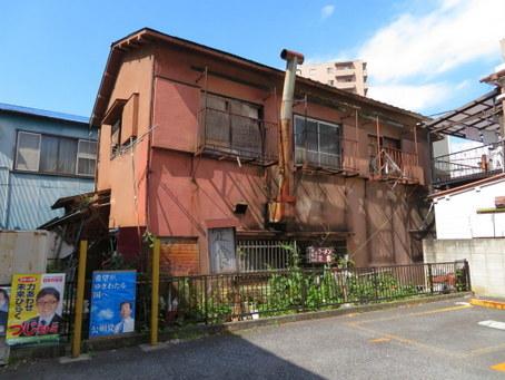 所沢レトロ建築03