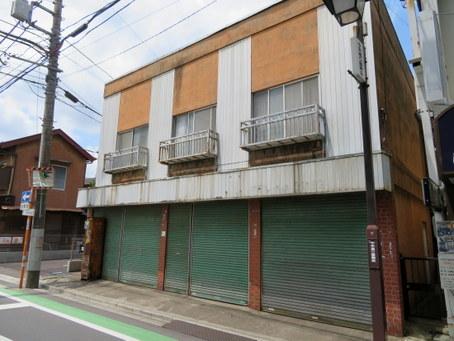 所沢レトロ建築06