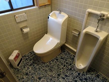 10トイレ詰まり20180119