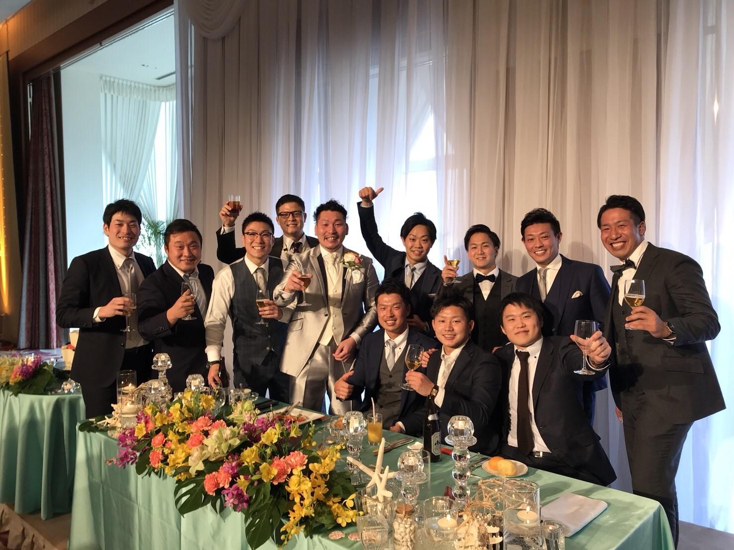 米本結婚式 20180203_180203_0005