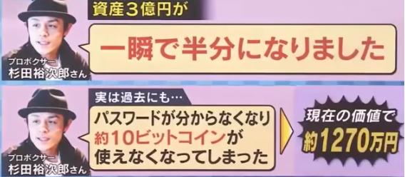 【ミヤネ屋】面白おかしく学ぶ仮想通貨15