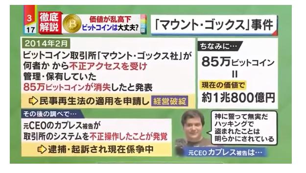 【ミヤネ屋】面白おかしく学ぶ仮想通貨11