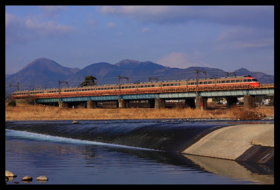 酒匂川LSE224