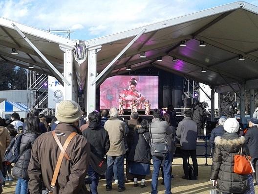 日産厚生園フェス2