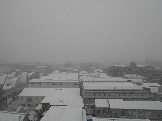 180122~23大雪①