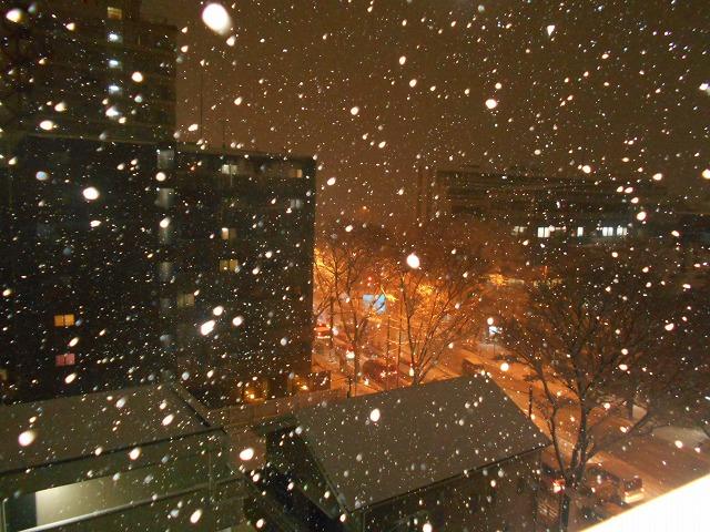 180122~23大雪③
